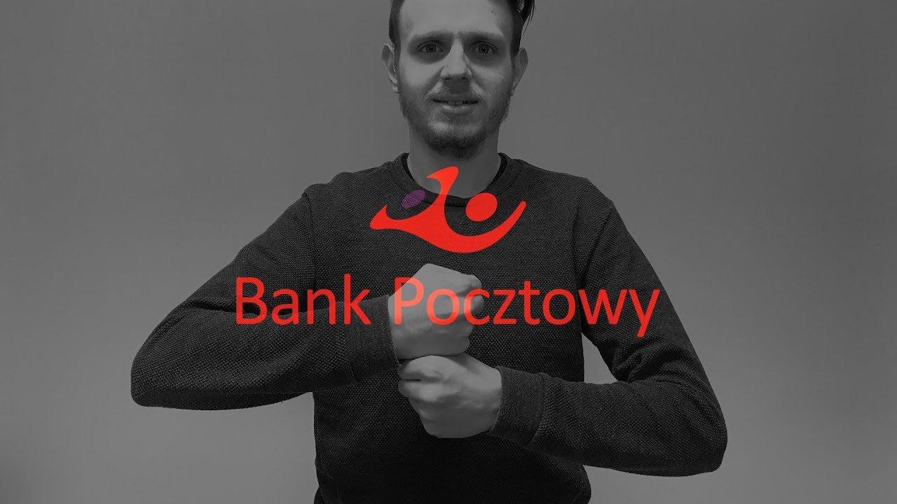 Doradca Klienta - Bank Pocztowy Bydgoszcz
